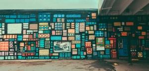 Mural in North Minneapolis