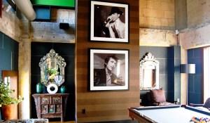Prince and Bob Dylan