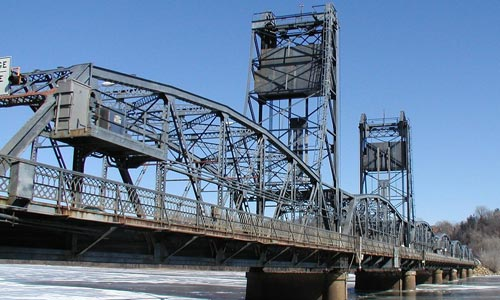 stillwater-lift bridge
