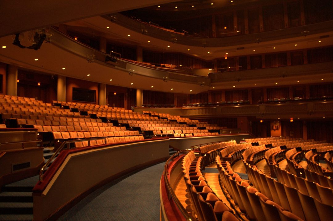 "Ordway Seating. Image by Michael Hicks <a href=""https://flic.kr/p/pmK5f"" target=""_blank"">Michael Hicks/flickr</a>"