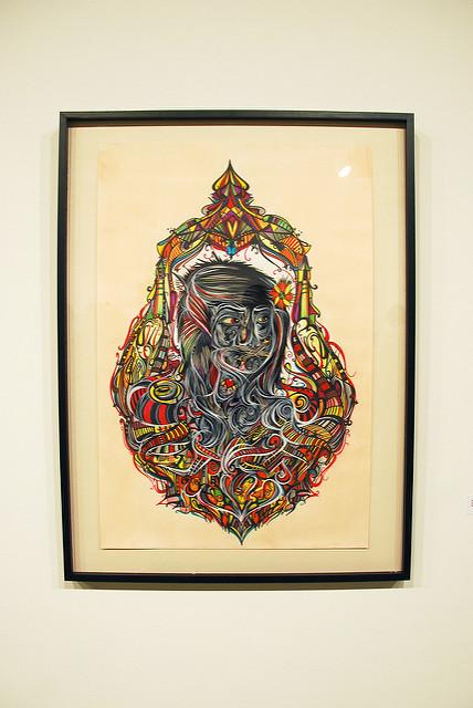 "Soo Visual Arts Center. Image by <a href="" https://flic.kr/p/67iUdA"" target=""_blank"">Chris Gavello/flickr</a>"