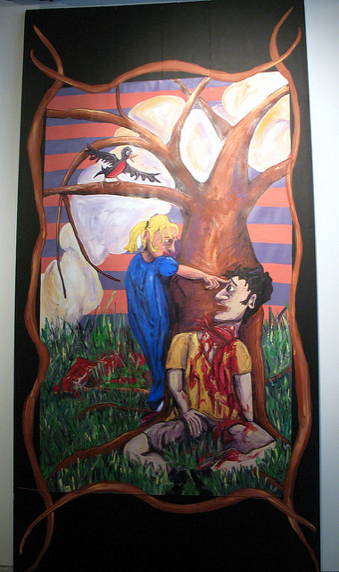 "Gallery 13. Image by I r<a href=""https://flic.kr/p/7DY2EB"" target=""_blank""> I r/flickr</a>"
