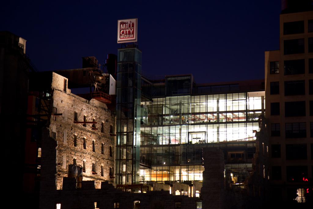 """Mill City Museum Photo by  <a href=""""https://flic.kr/p/9WxAJc"""" target=""""_blank"""">Dan_H/flickr</a>"""