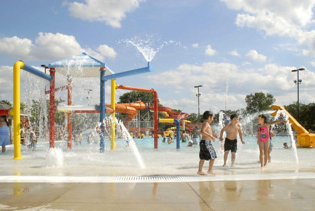 "Jim Lupient Water Park. Image by Minneapolis Park & Recreation Board <a href=""https://www.minneapolisparks.org/"" target=""_blank"">Minneapolis Park & Recreation Board</a>"