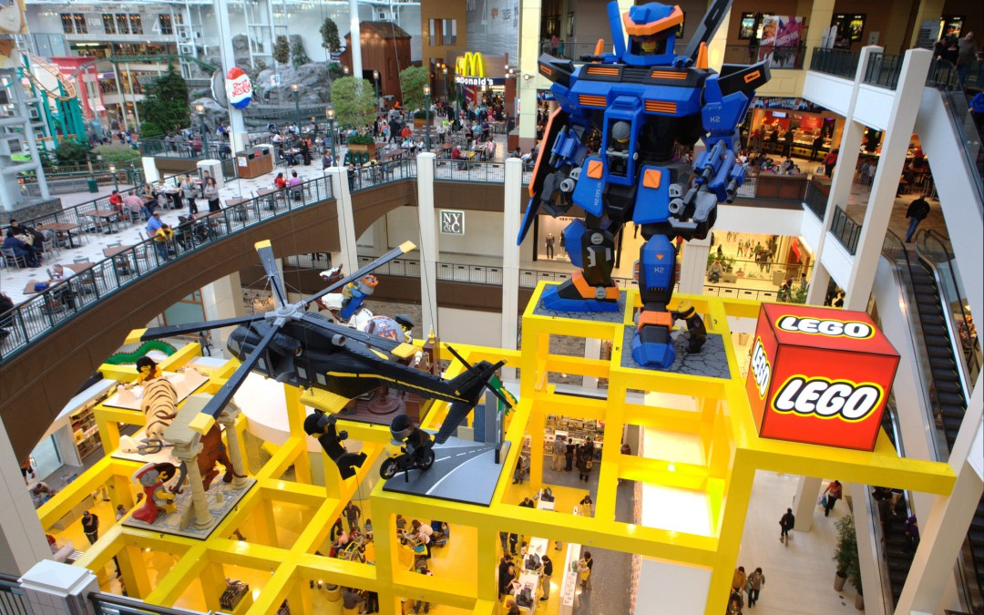 Shoppers' Utopia