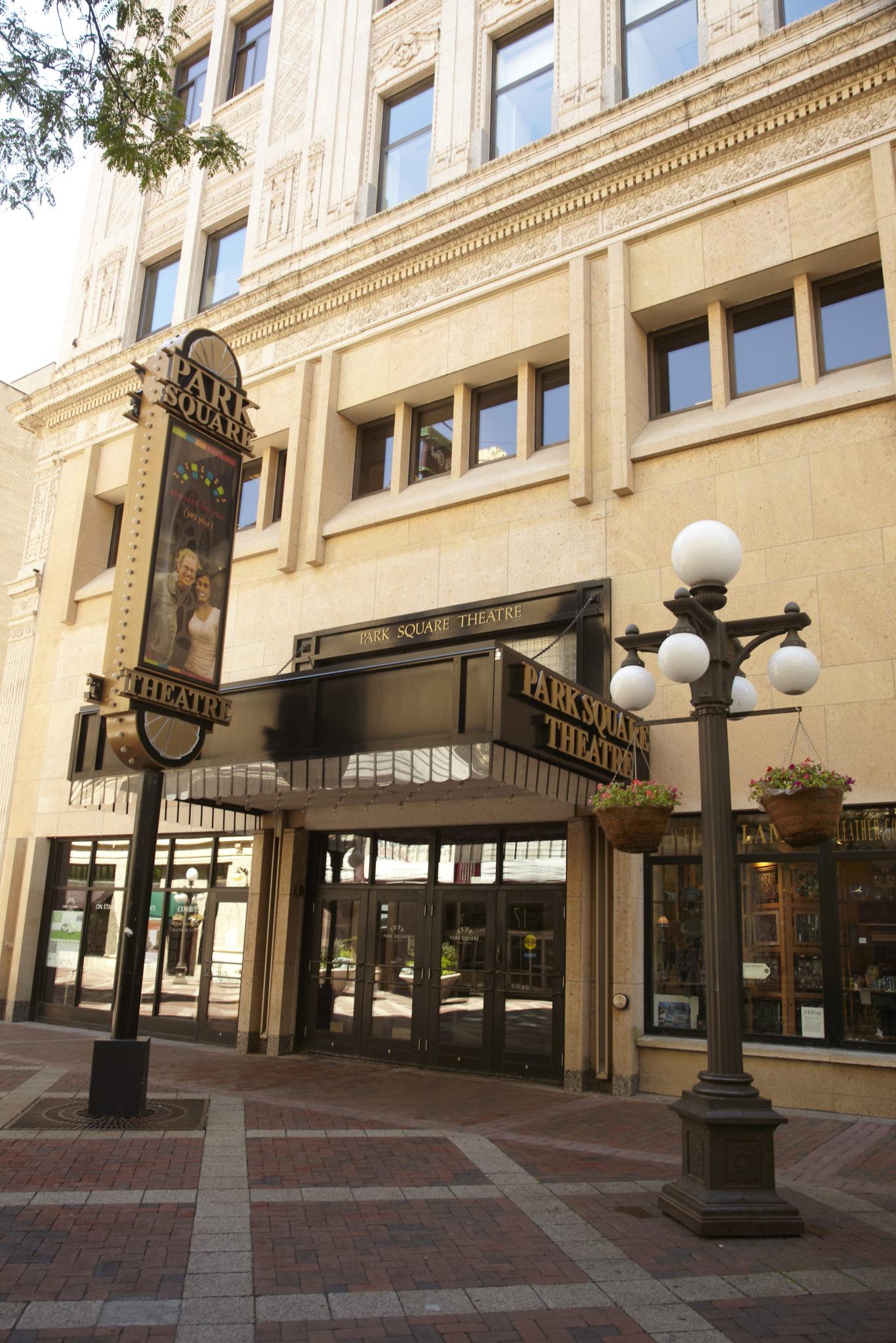 Park Square Theatre - Visit Twin Cities