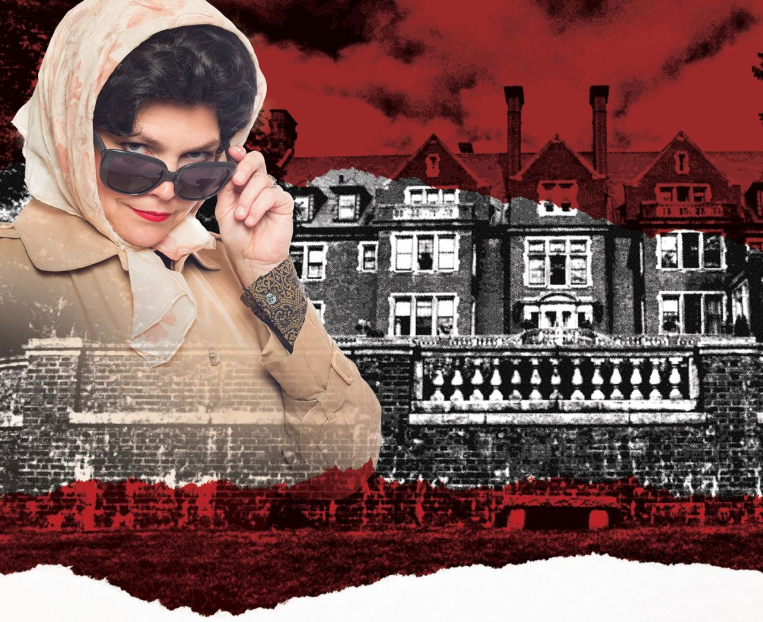 """Glensheen. Image by <a href=""""http://www.historytheatre.com/"""" target=""""_blank"""">History Theatre</a>"""
