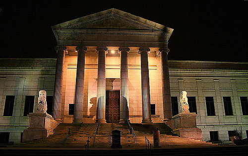 "Minneapolis Institute of Art. Image by  <a href=""https://flic.kr/p/mfey3"" target=""_blank""> Tony Webster/flickr</a>"