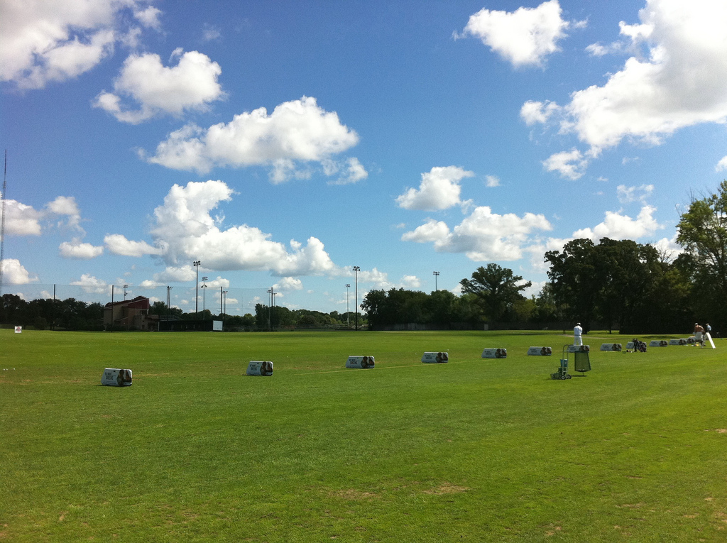 "Driving Range. Image by <a href=""https://flic.kr/p/8my5Mg"" target=""_blank"">Dan_H/flickr</a>"