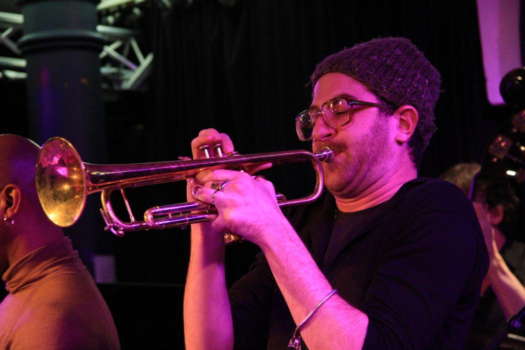 "Avishai Cohen. Image by <a href=""https://commons.wikimedia.org/wiki/File%3AAvishai_Cohen_-_trumpet_player.JPG"" target=""_blank"">Octagon/Wikimedia</a>"