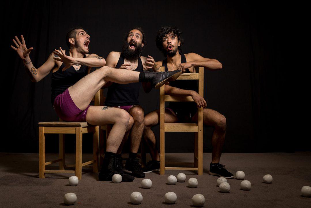 Jugglers