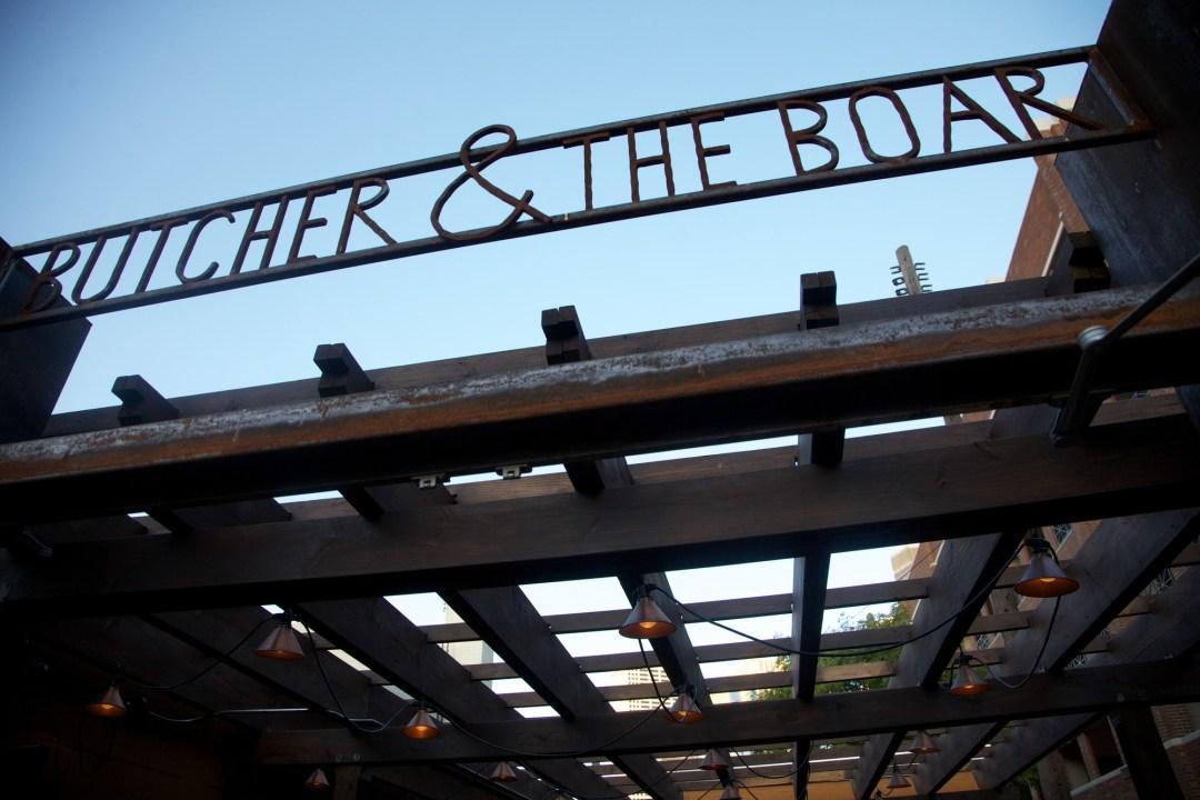 Butcher & the Boar. Image by Kirsten Mortensen/Greenspring Media