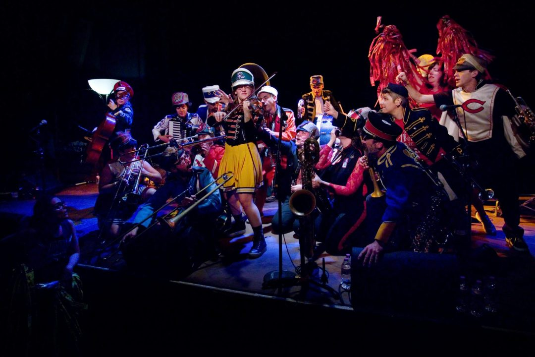 "Mucca Pazza. Image by <a href=""http://www.thecedar.org/"" target=""_blank"">The Cedar Cultural Center</a>"
