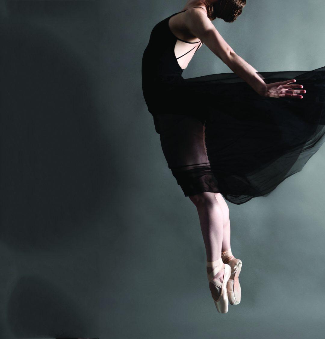 Saint Paul Ballet. Image by Leslie Plesser
