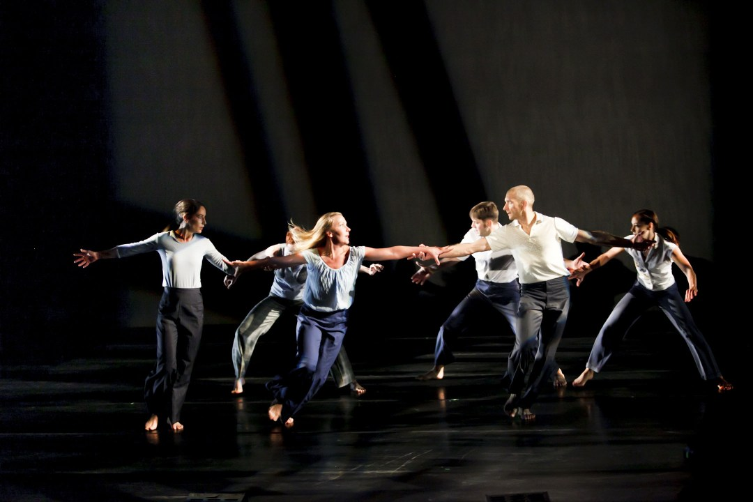 "Storm. Image by William Cameron. Courtesy of <a href=""http://www.zenondance.org/"" target=""_blank"">Zenon Dance Company</a>"