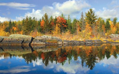 Minnesota State Parks To Do List