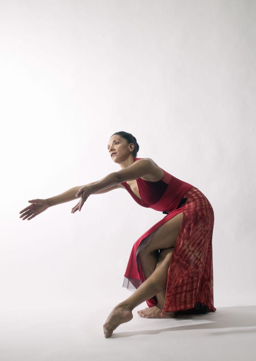 "A Gift. Image by Ingrid Werthmann. Courtesy of <a href=""http://www.tudance.org/"" target=""_blank"">TU Dance</a>"
