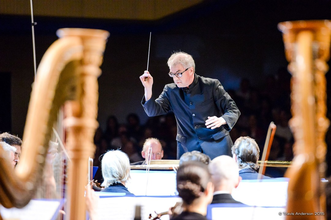 """Osmo Vänskä in Cuba. Image by Travis Anderson. Courtesy of <a href=""""http://www.minnesotaorchestra.org/"""" target=""""_blank"""">Minnesota Orchestra</a>"""