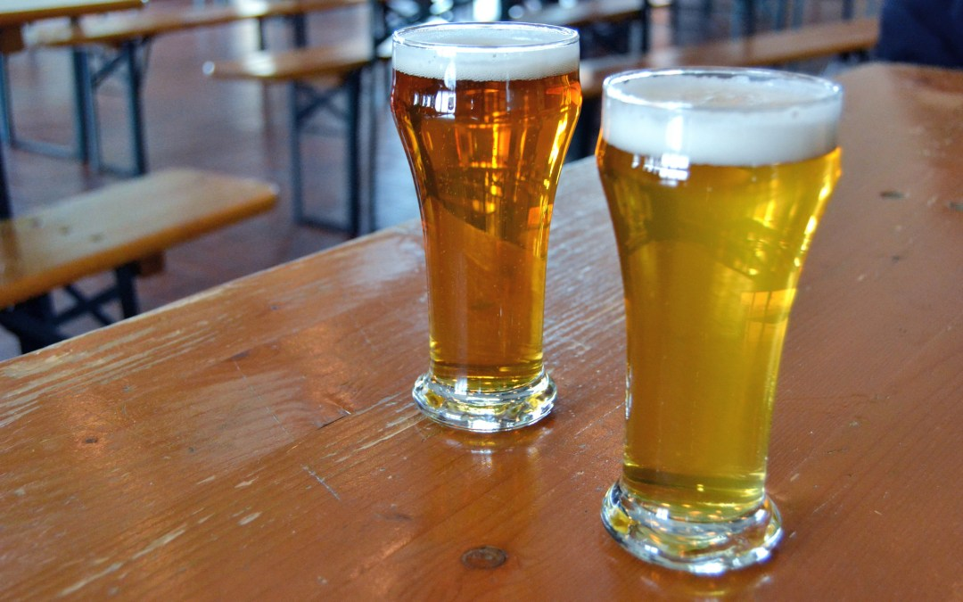 Top 5 Craft Brews to Try this Fall