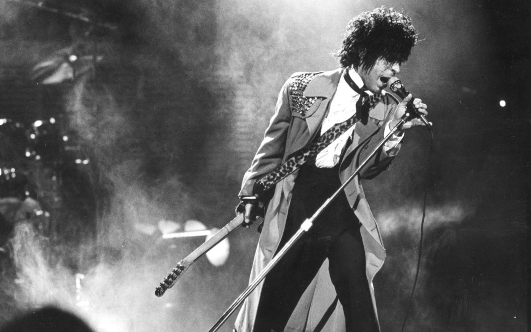 6 Places Prince Left His Mark on the Twin Cities
