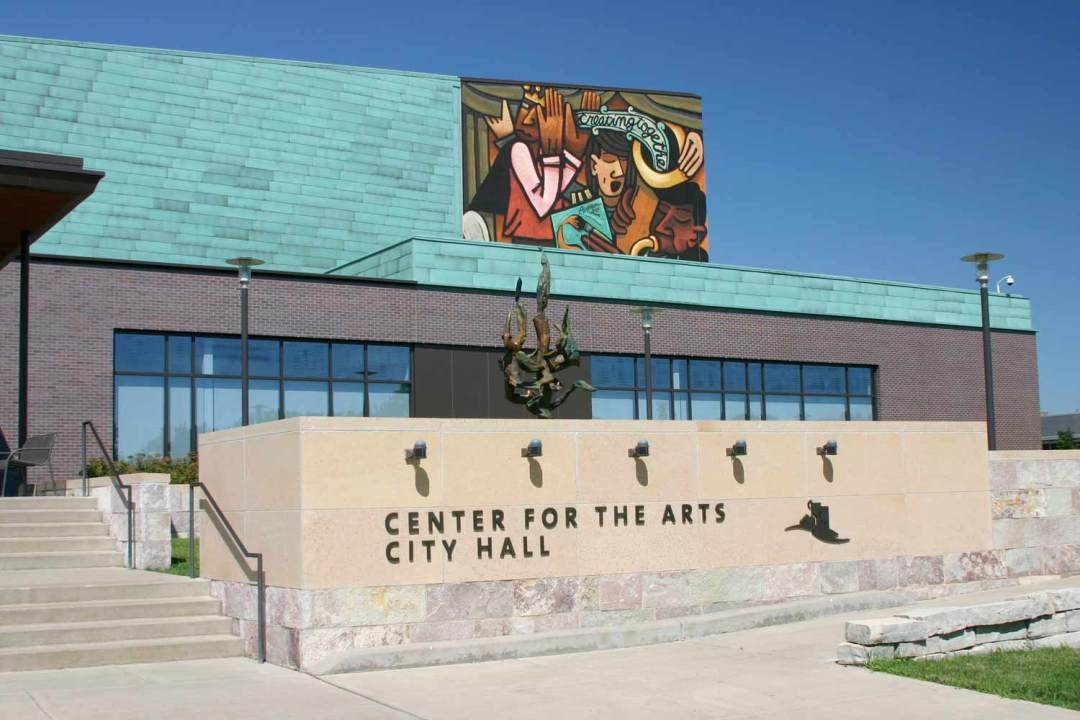 Bloomington Center for the Arts