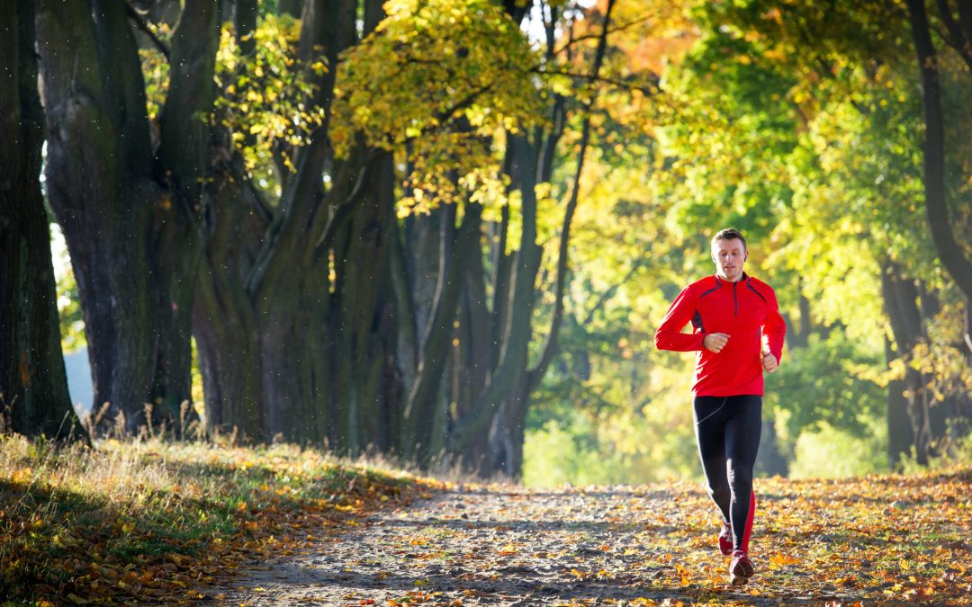 Top 5 Twin Cities Running Trails