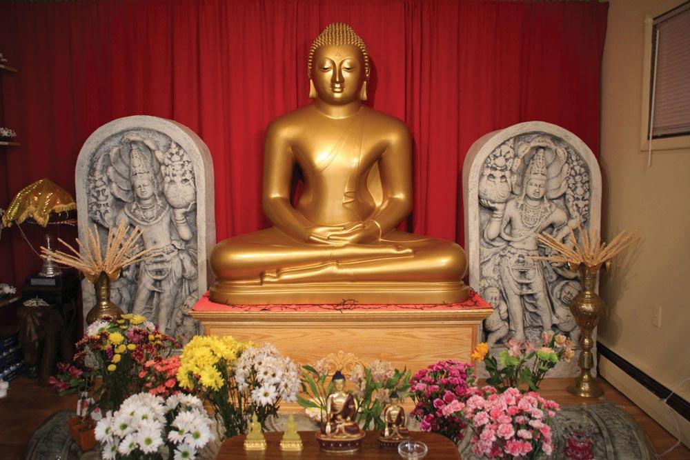 Minnesota Buddhist Vihara