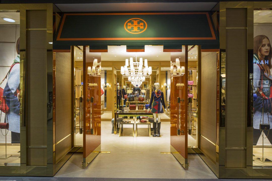 Tory Burch Store at Galleria in Edina, MN