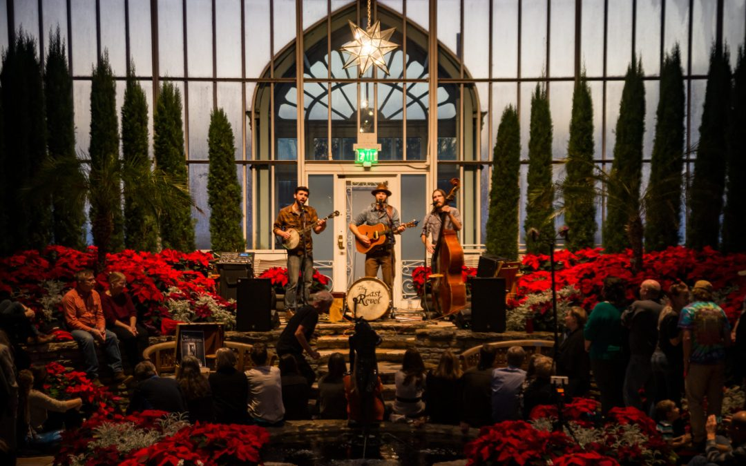 Early Spring Events in the Twin Cities