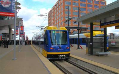 Top Destinations Along the Metro Transit Green Line
