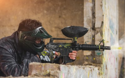 Top 5 Paintball Courses in the Twin Cities