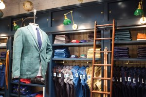 Askov Finlayson store