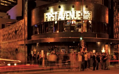 Top 5 Rock 'N Roll Music Venues
