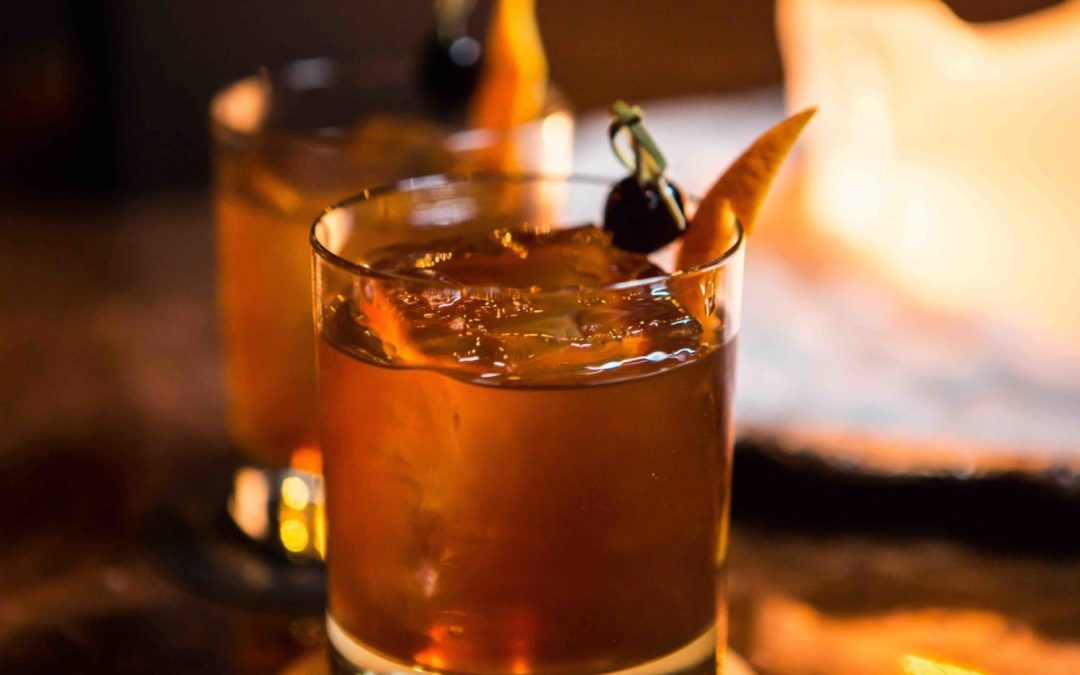 Order a Drink at 13 Minneapolis Cocktail Hotspots