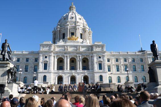 Capitol Building02:Natalie Hall