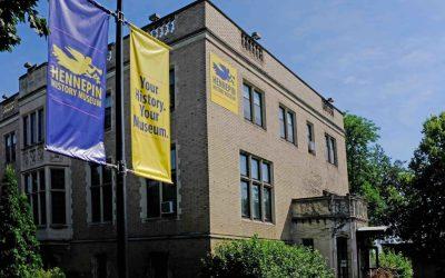 Hennepin History Museum