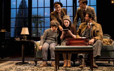 """Review: """"Watch on the Rhine"""" at the Guthrie"""