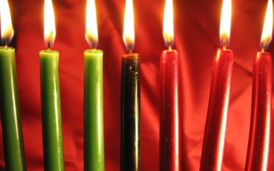 Kwanzaa in the Twin Cities
