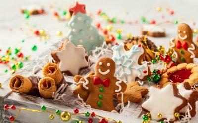 Holiday Bakery Treats