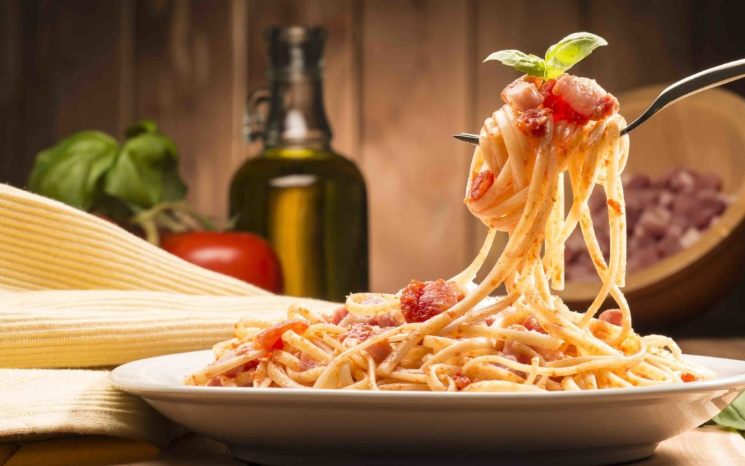 Italian Restaurants for Valentine's Day