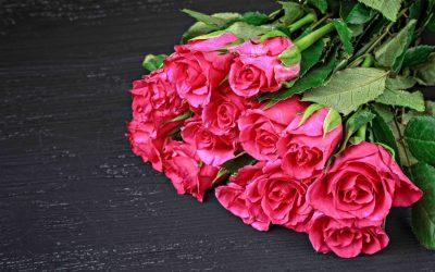 Celebrating Valentine