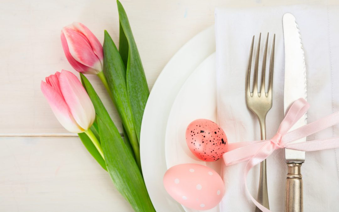 28 Easter Brunches for 2018