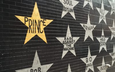 Celebrate Prince in the Twin Cities 2018