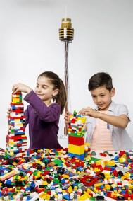 Towers of Tomorrow