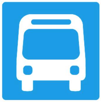 Las rutas de autobús y tarifas de los autobuses en Puerto Vallarta