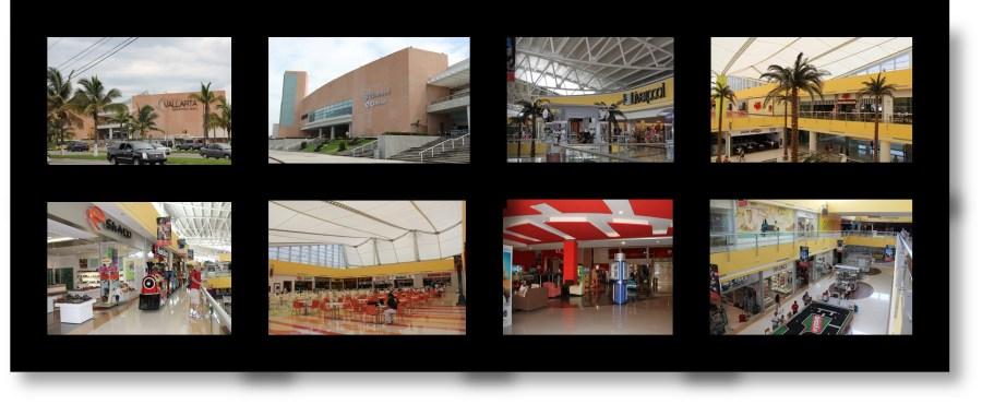 Hotel Zone: Galerias Vallarta Mall Puerto Vallarta Mexico