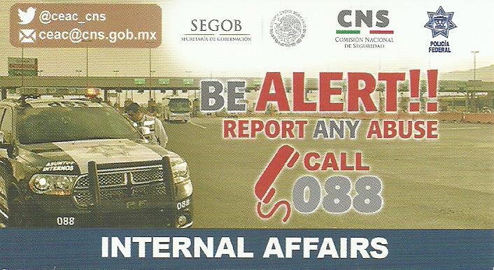 Est Puerto Vallara Safe? Comment signaler un abus à Puerto Vallarta, Mexique