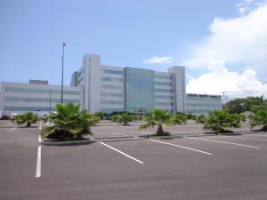 Nuevo Vallarta / Flamingos: San Javier Hospital / Grand Odyssey Casino