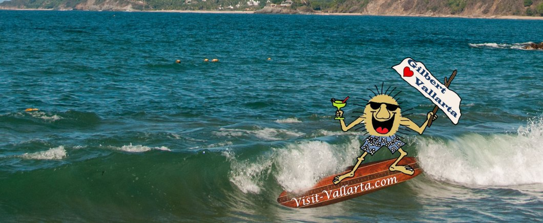 Gilbert surfing