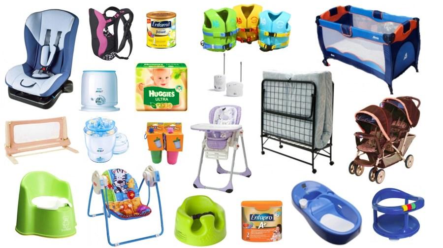 Baby gear rentals Puerto Vallarta, Mexico